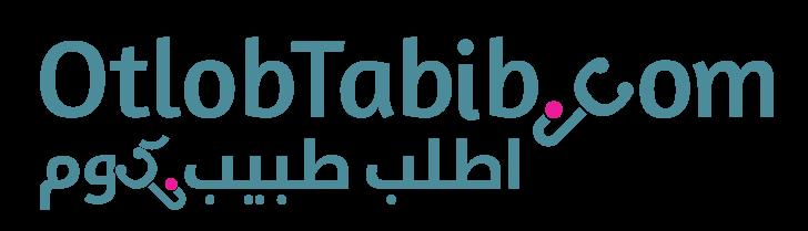 OtlobTabib Logo