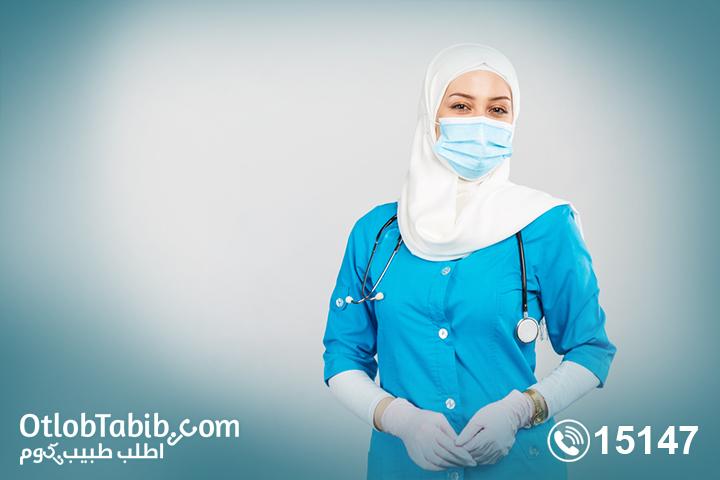 التمريض-المنزلي-في-مصر