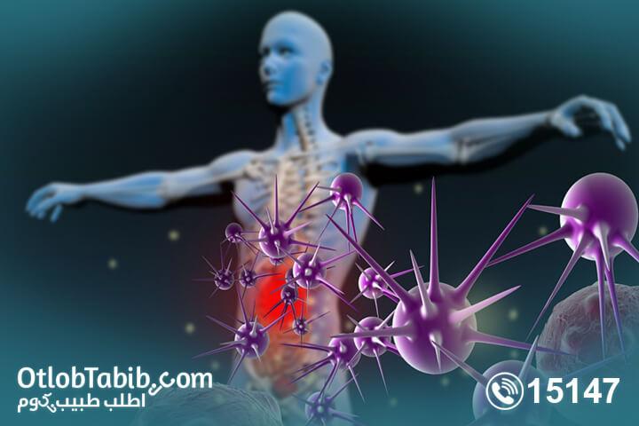 الأمراض-المناعية