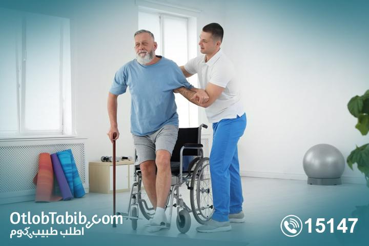 دكتور-علاج-طبيعي-كشف-منزلي-عباس-العقاد