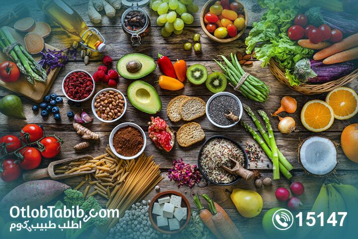 غذاء-مريض-البنكرياس