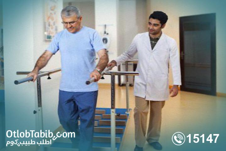 جلسات-علاج-طبيعي-للعمود-الفقري