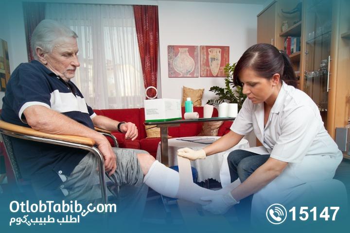 خدمات-دار-رعاية-المسنين