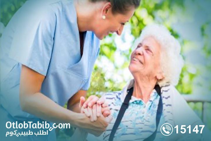 خدمات-رعاية-المسنين