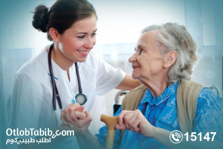 رعاية-المسنين-وحسن-معاملتهم