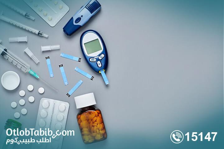 علاج-السكري