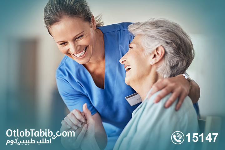 رعاية-المسنين-في-مصر