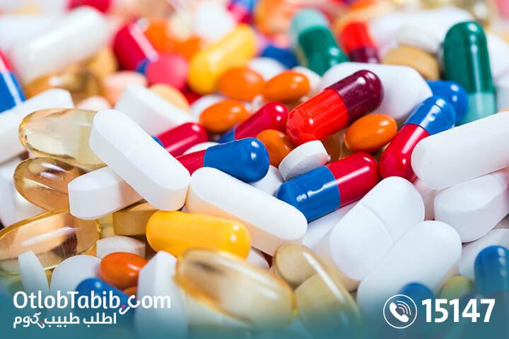 ما-هي-حساسية-الدواء