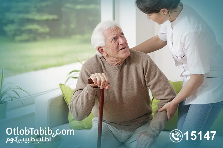 اسعار-رعاية-المسنين-بالمنزل-بمصر