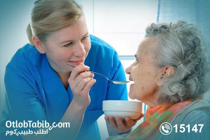 اسعار-رعاية-المسنين-بالمنزل-في-مصر