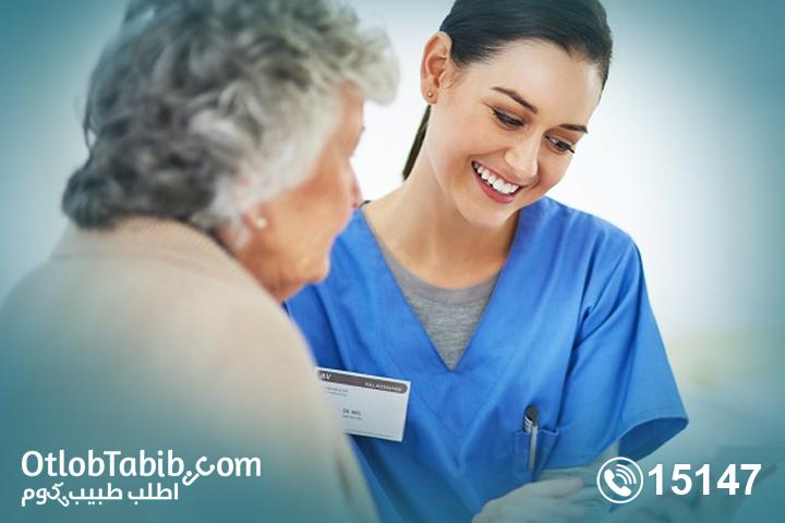 اسعار-رعاية-المسنين-بالمنزل-زايد