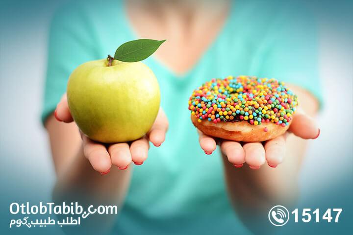 السكريات-ومريض-السكر