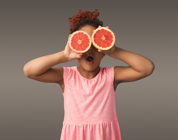نصائح غذائية وتمارين بسيطة للحفاظ على سلامة عينيك