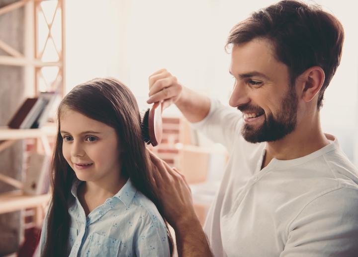 نصائح للاهتمام بصحة الشعر – للرجال والنساء