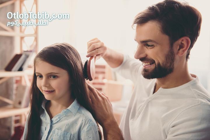اهم اسباب تساقط الشعر للرجال والنساء وكيفية علاج تساقط الشعر