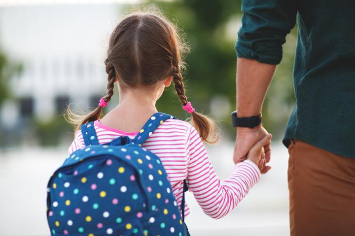 نصائح لسلامة الأطفال مع بداية موسم العودة للمدارس