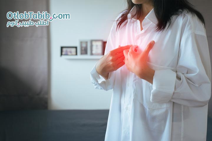 أعراض ارتجاع المرئ وكيفية علاج ارتجاع المريء نهائيا