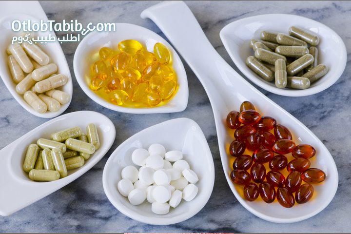 اهم النصائح قبل تناول الفيتامينات والمكملات الغذائية