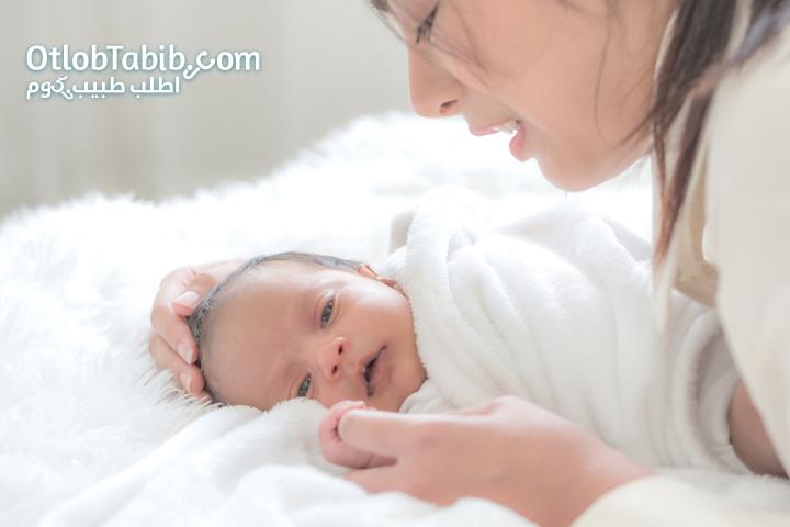 نصائح لصحة المراة النفسية والجسدية بعد الولاده الطبيعي والقيصري