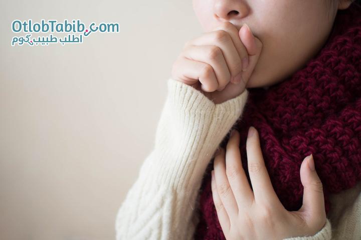 الفرق بين التهاب الحلق الفيروسي والبكتيري في فصل الشتاء