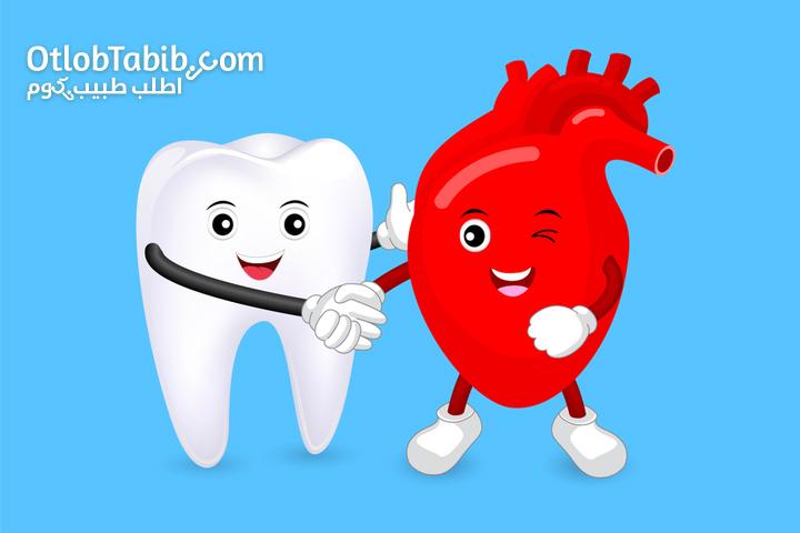 الرابط العجيب بين التهابات اللثة وأمراض القلب