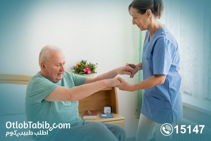 كيفية اختيار دار رعاية المسنين ومعرفة افضل مكتب رعاية مسنين