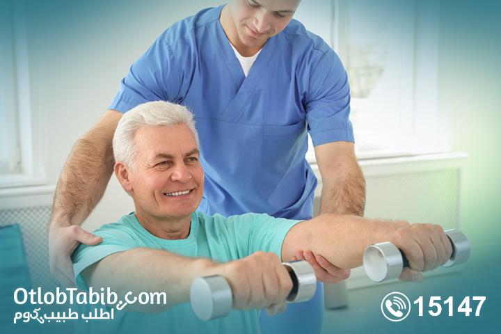 هل تمنح جلسات علاج طبيعي في المنزل مريض باركنسون أملًا حقيقيًا؟ تعرف على الإجابة