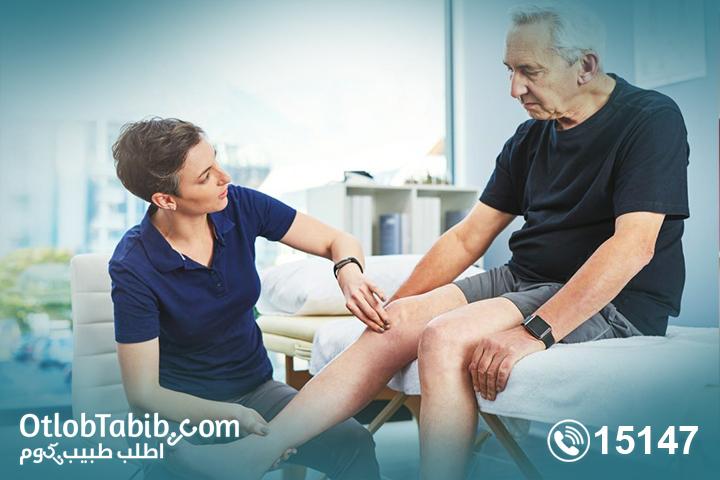 ثلاث أسئلة عن هشاشة العظام وأهمية جلسات علاج طبيعي على الجسم لها
