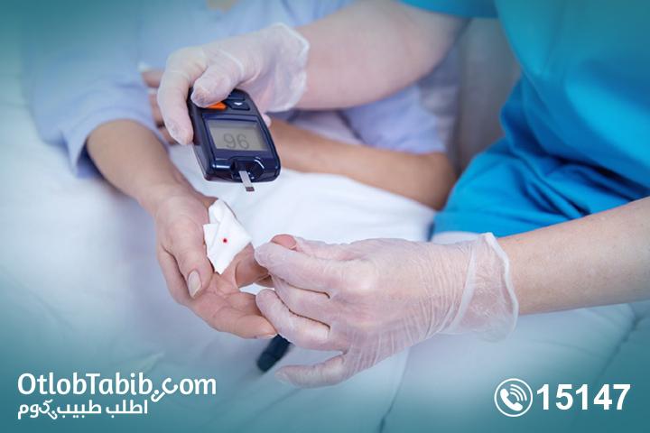 لماذا تستعين بـ اسعار التمريض المنزلي في مصر لمرض السكريّ؟