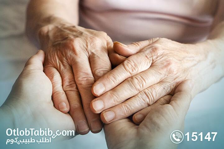 الاكتئاب عند كبار السن.. كيفية رعاية المسنين نفسيا