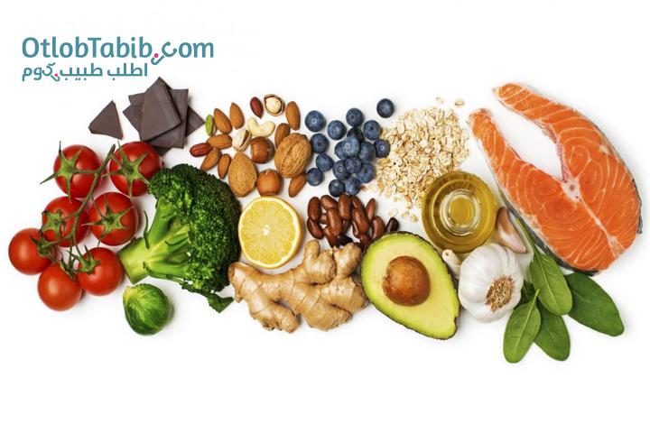 كيفية الوقاية من الامراض عن طريق التغذية السليمة