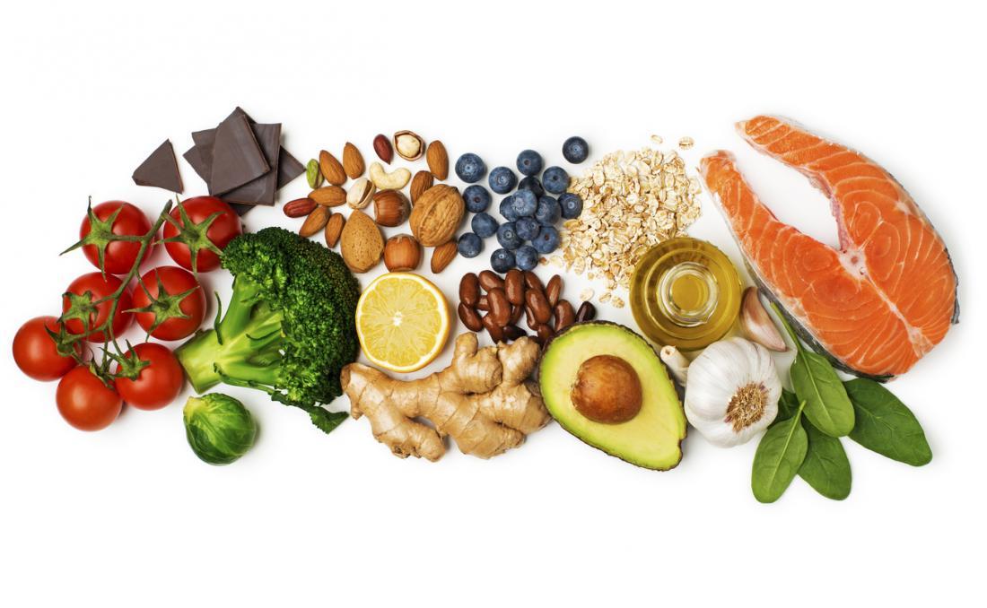 كيفية الوقاية من الأمراض من خلال التغذية