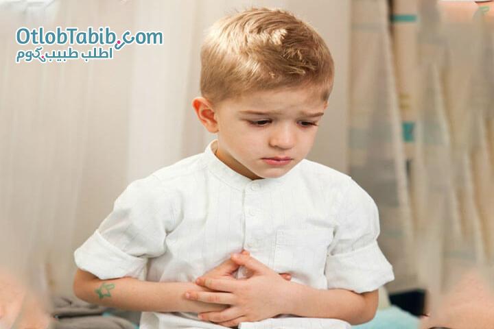 نصائح لعلاج الإمساك لدى الأطفال