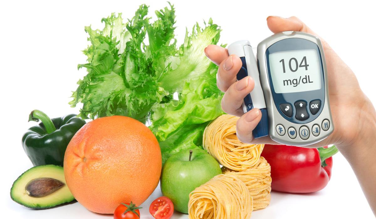 12 نصيحة غذائية عامة لمرضى السكري