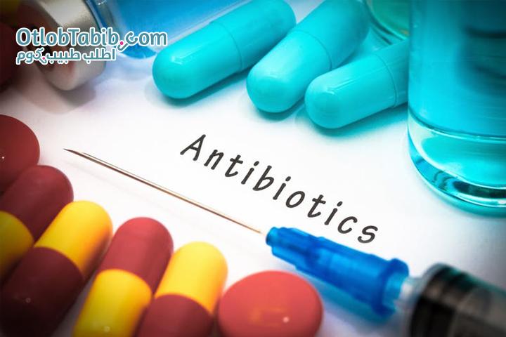 نصائح للاستخدام الآمن للمضادات الحيوية