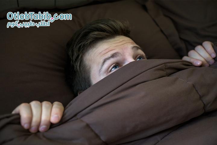 ما بين النوم الحالم والنوم غير الحالم إليك نصائح للتغلب على الجاثوم