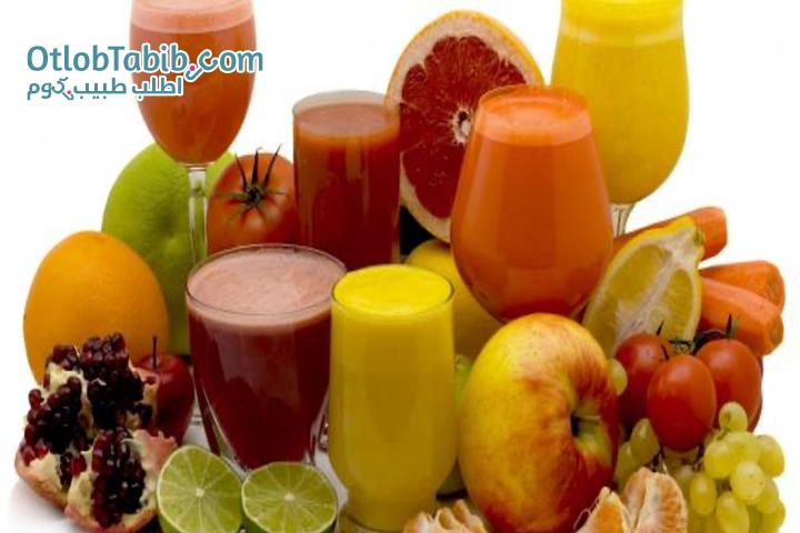 اهم الأطعمة والمشروبات التى تنظف الكبد من السموم طبيعيًا