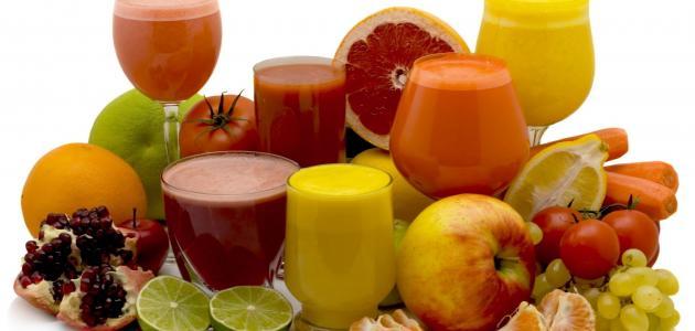 أطعمة ومشروبات لتنظيف الكبد طبيعيًا