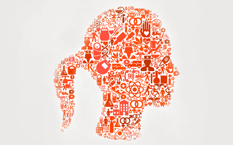 كيف تستمتعين بصحة أفضل طوال العمر؟
