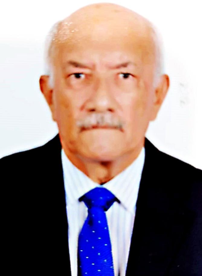 Raouf Mohamed Sami