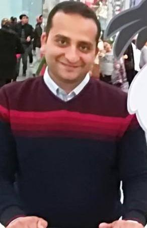 Mahmoud Reda Abou Ali