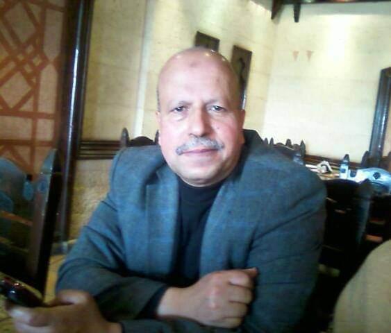 Mahmoud Abd El Latef Mohammed