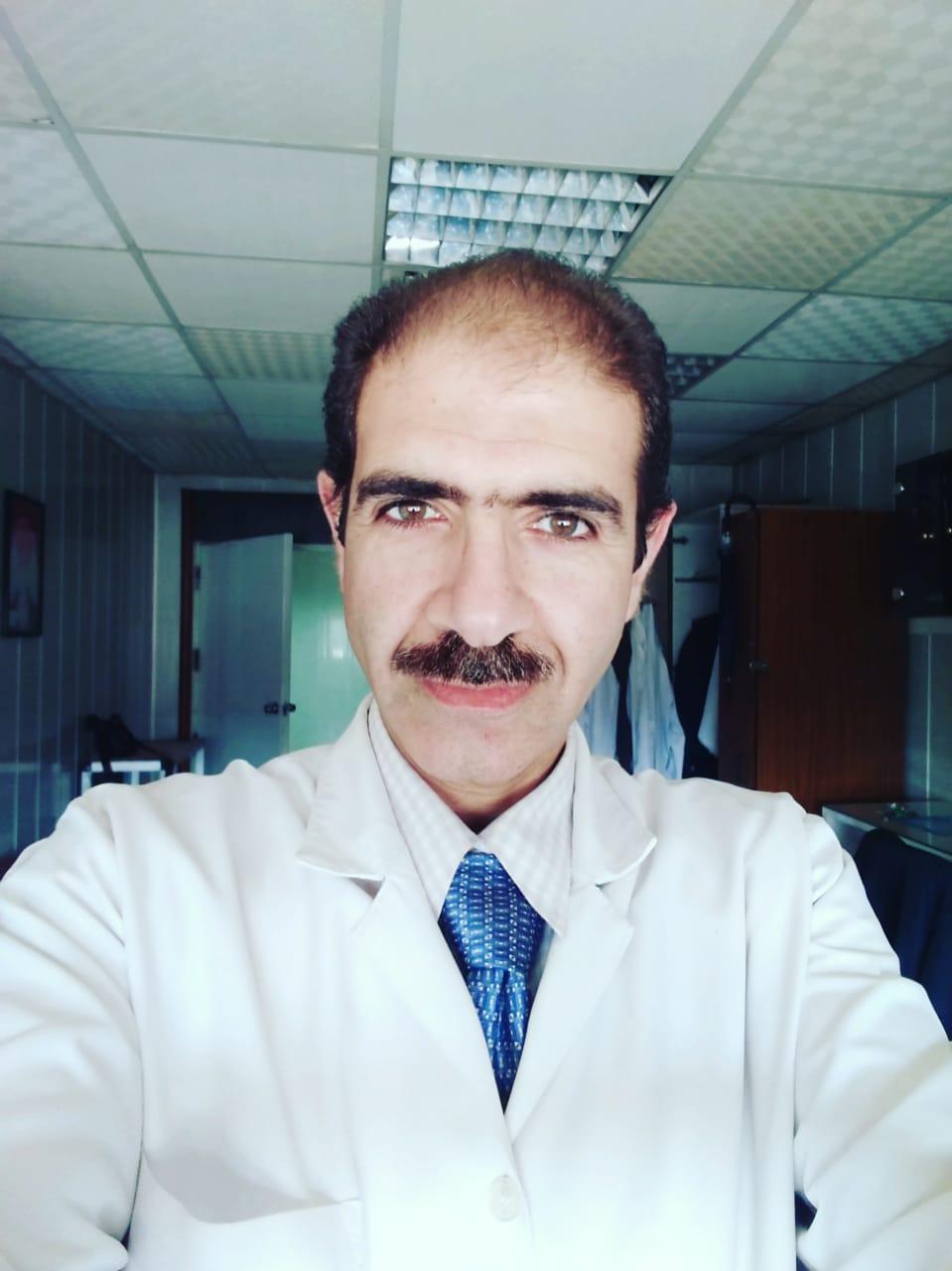 مطصفي فريد رجب ابو المعاطي