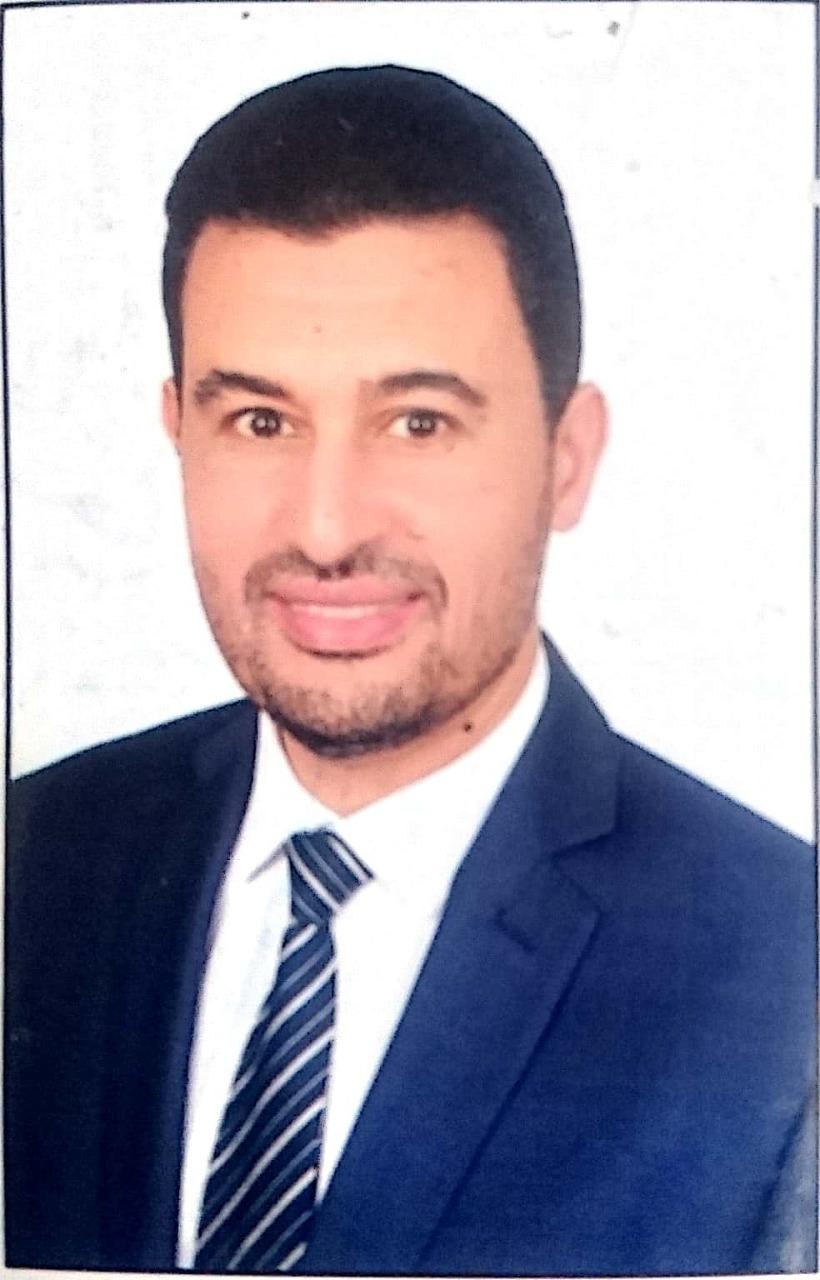 مصطفي السعيد فاروق فؤاد