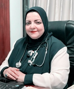 سحر  عبد العال حامد